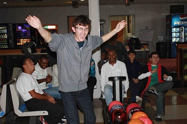 Mychal's Pin Pal Bowling League