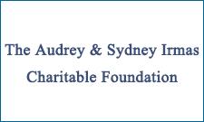 Audrey & Sydney Irmas