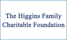 The Higgins Family Charitable Foundation