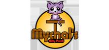 Mychal's Kitty Perch