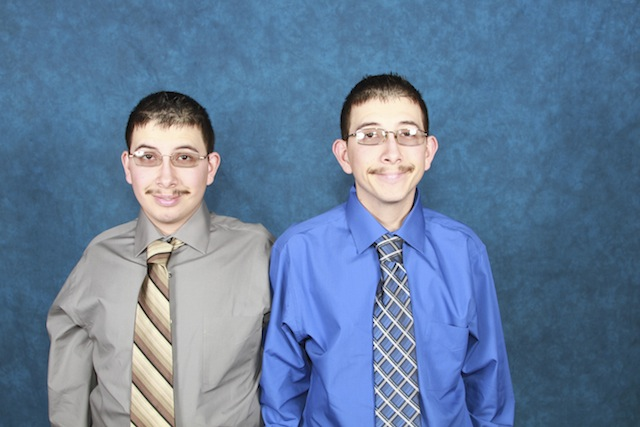 2015 Prom - Mychal\'s Learning Place