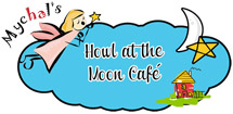 Mychal's Howl at the Moon Cafe