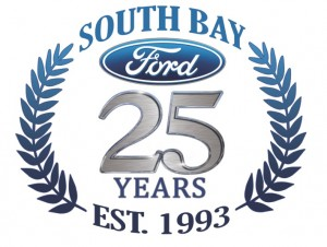 South Bay Ford 25 Year