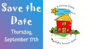 Save the Date Virtual Banner