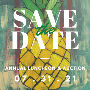 annual luncheon & auction