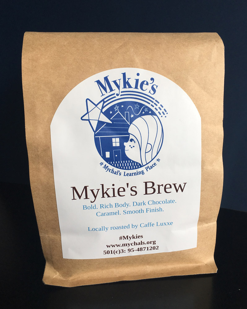 Mykie's Brew