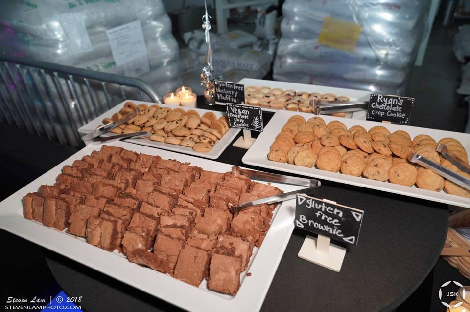Mykie's Desserts
