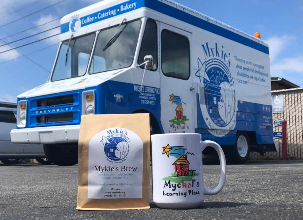 Mykie's Truck