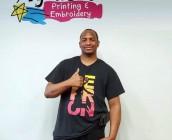 Meet James : Keeping The Print Shop Running