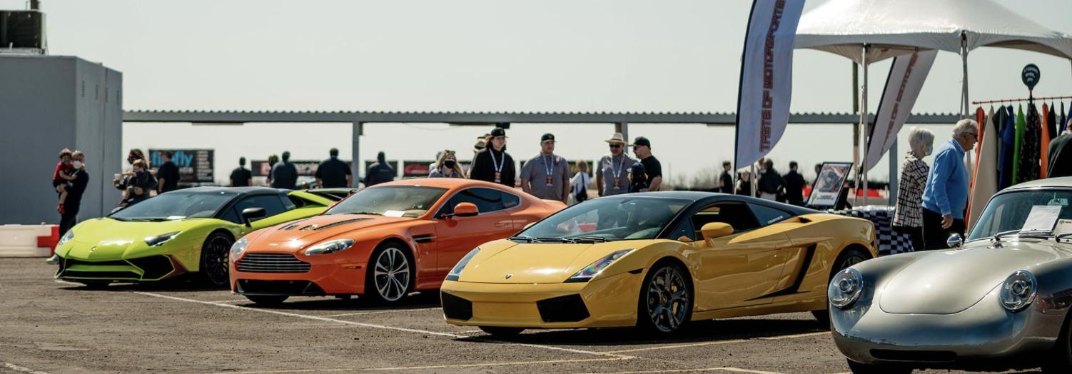 taste of motorsports 1